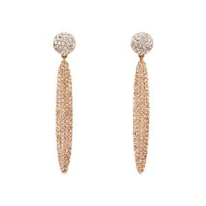 India Hicks Star Tail Earrings